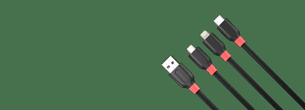AKEKIO Uc02 Data Cable
